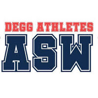 Logo Degg Athletes